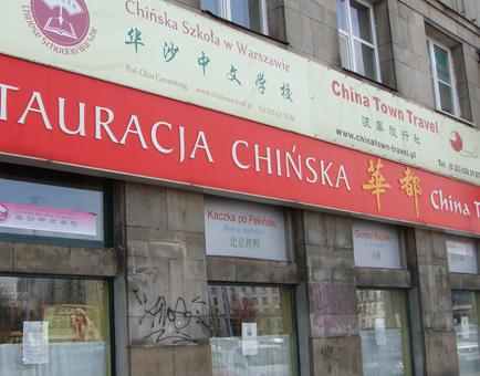 Kontakt Restauracja China Town Prowadzimy Szkolenia